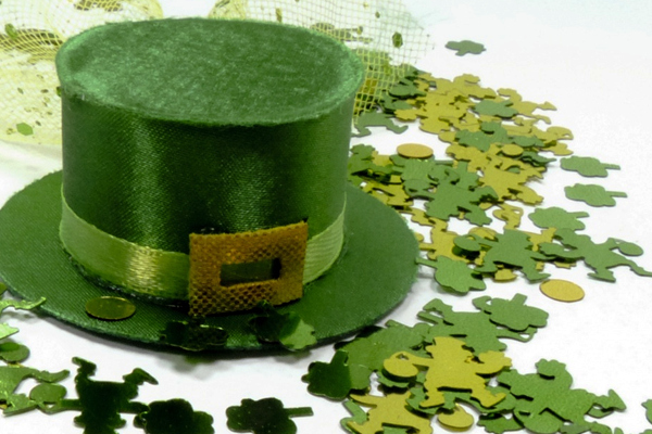 How to save on software on St. Patrick's Day