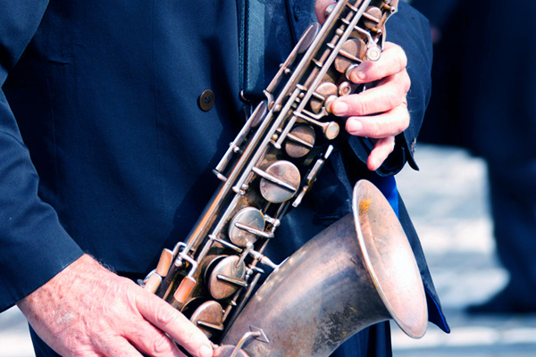 Discounts on the International Jazz Day