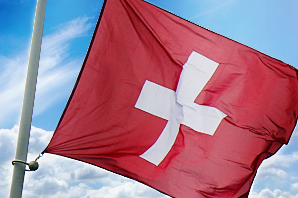 Software sale in Swiss National Day