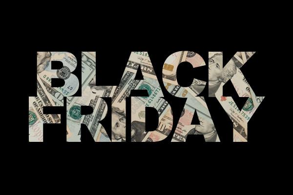 Black Friday Software Sale